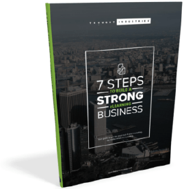 eBook: 7 Steps to Build a Strong eLearning Business
