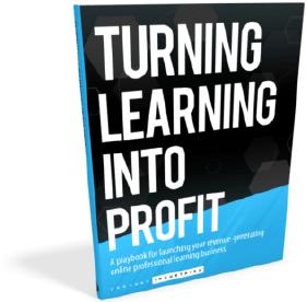 eBook: Turning Learning Into Profit
