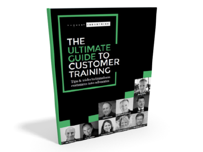 The Ultimate Guide to Customer Training