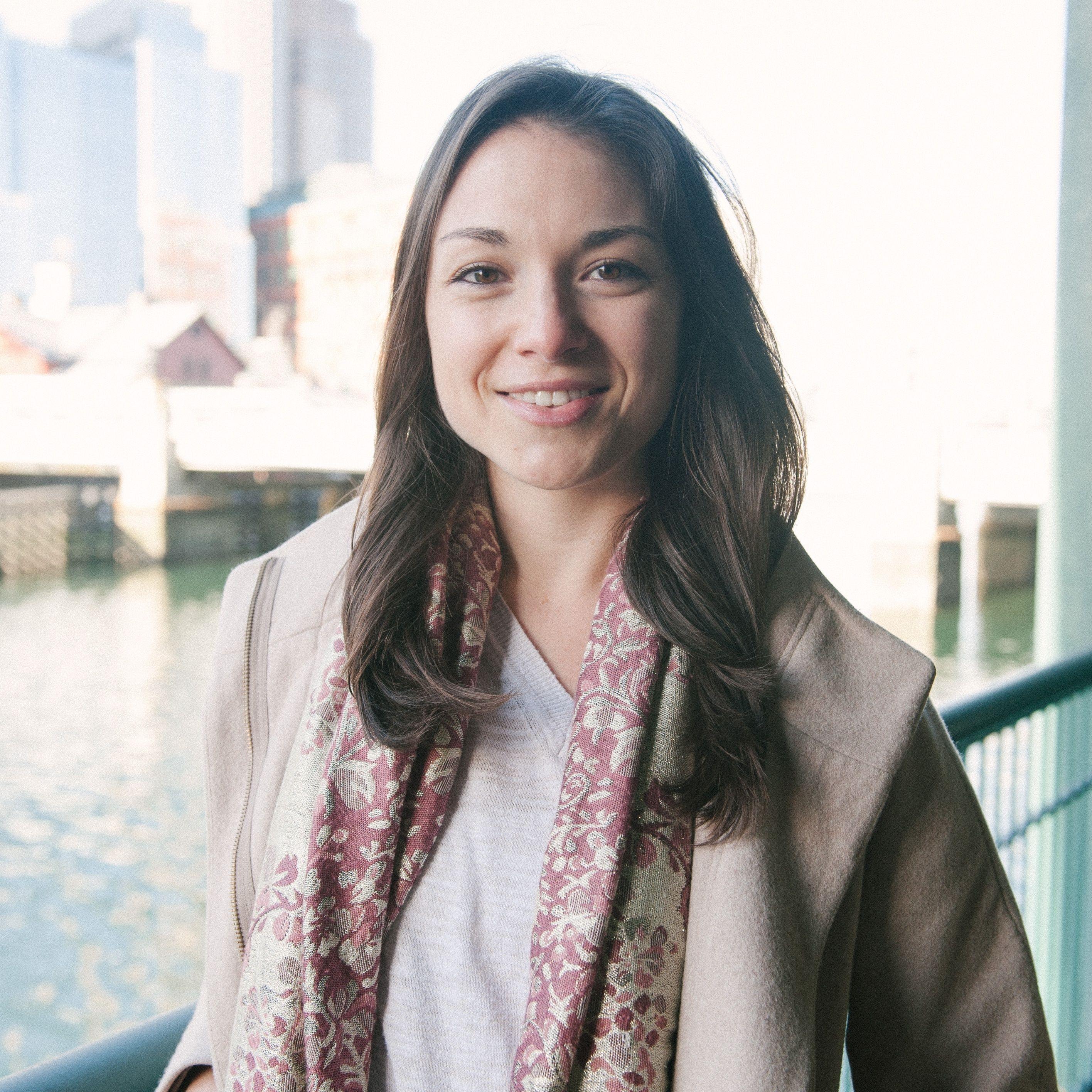 Emily McLaughlin